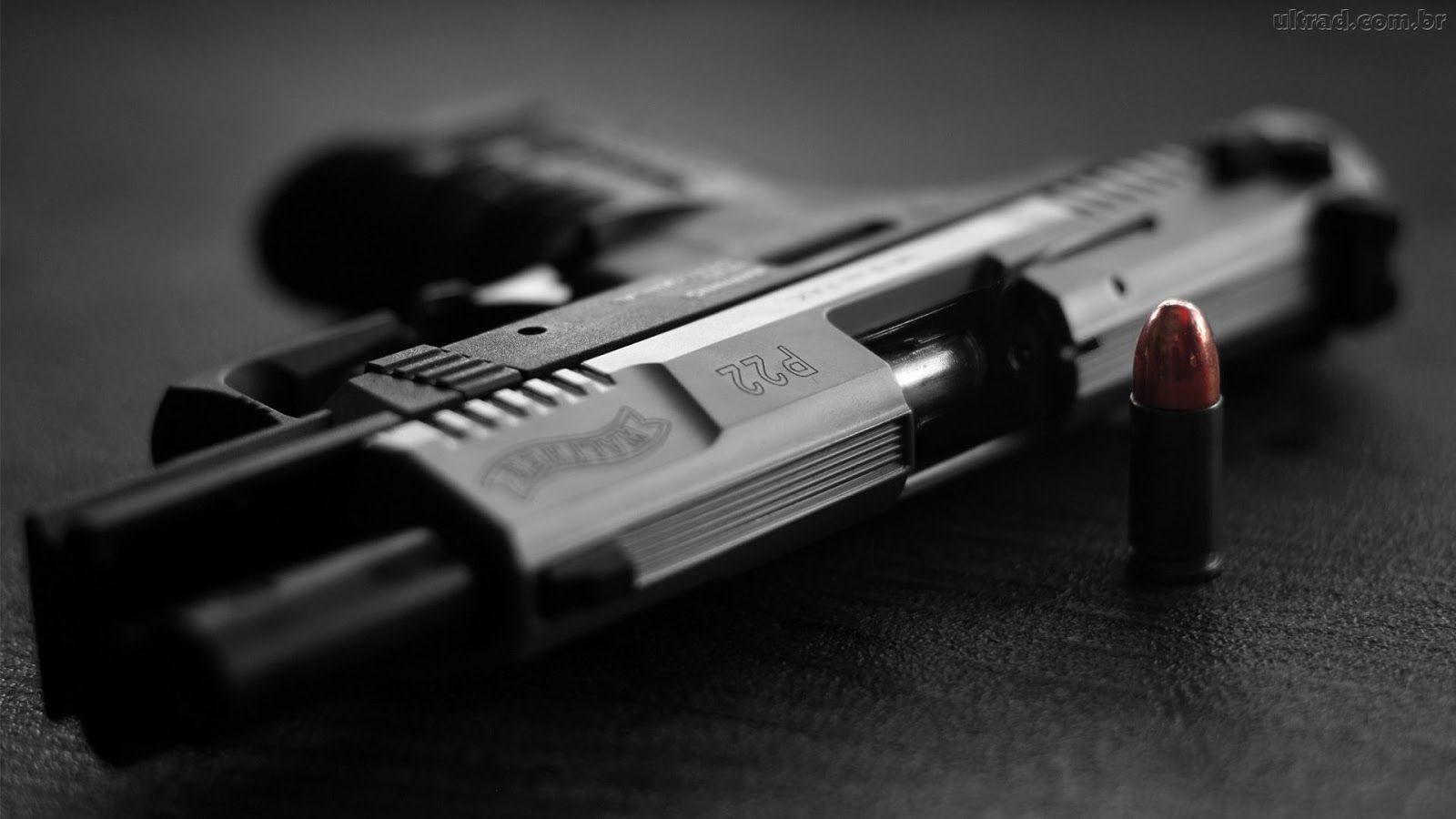 Editorial: Porte de armas deve ser um direito para qualquer pessoa?