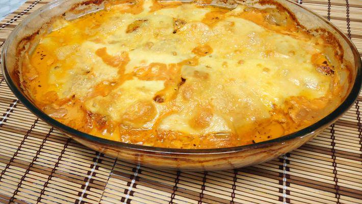 Sessão Gourmet: Filé de merluza com batata