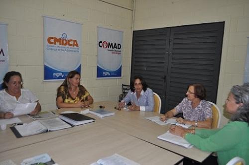 Ana Brunialti comanda do Conselho da Criança pela quarta vez