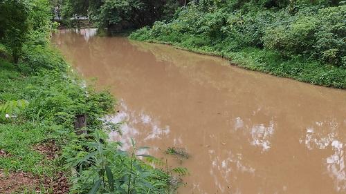 Chuva cancela dois eventos incluídos nos festejos de aniversário da cidade