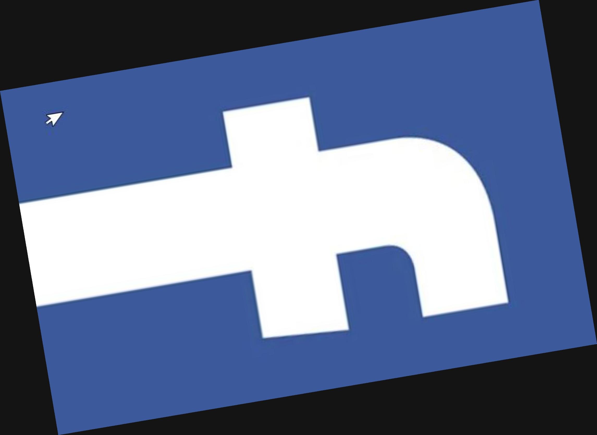 Editorial: O Facebook colocou meio mundo de joelhos